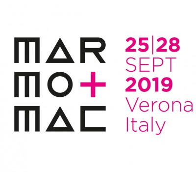 MARMOMAC 2019: HALL 6 - STAND F7